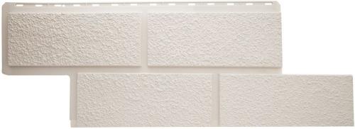 Фасадная панель Неаполь (белый)